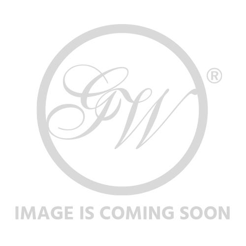 7 Pieces Set Dark Steak Knives, Pakkawood