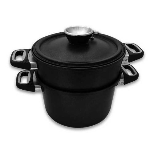 Nonstick Waterless Cooking System